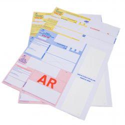 Recommandé national avec AR