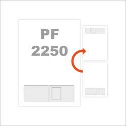 PF2250