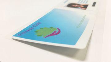Cartes Membres